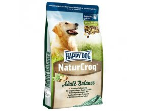 vyrn 12873Happy Dog Natur Croq Balance
