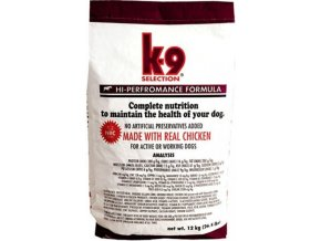 K-9 Hi-Performance 20 kg