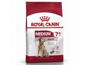 royal canin medium mature 4 kg