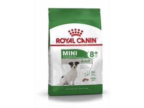 60594 PLA Royal Canin MINI Adult 8 6 6