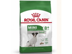 Royal Canin Mini Mature 8+ 8kg