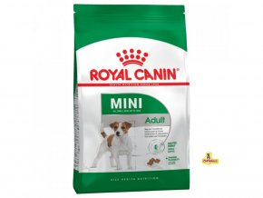 61056 PLA rgb Royal Canin Size Mini Adult 8kg 6