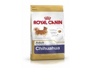royal canin civava adult 3 kg original