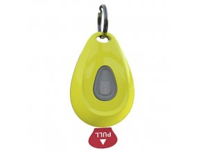 ZeroBugs Ultrazvukový odpuzovač klíšťat a blech, žlutý