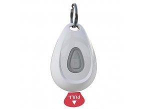 ZeroBugs Ultrazvukový odpuzovač klíšťat a blech, bílý