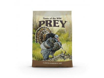 prey turkeydog front