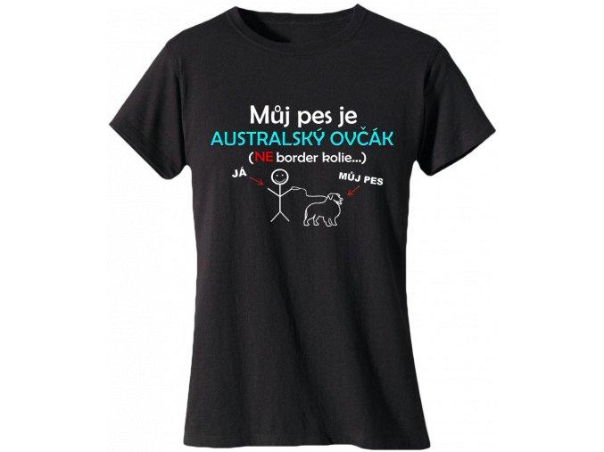 tricko-australsky-ovcak