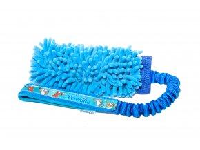 pretahovaci hracka mop s amortizerem se psy podle veroniky