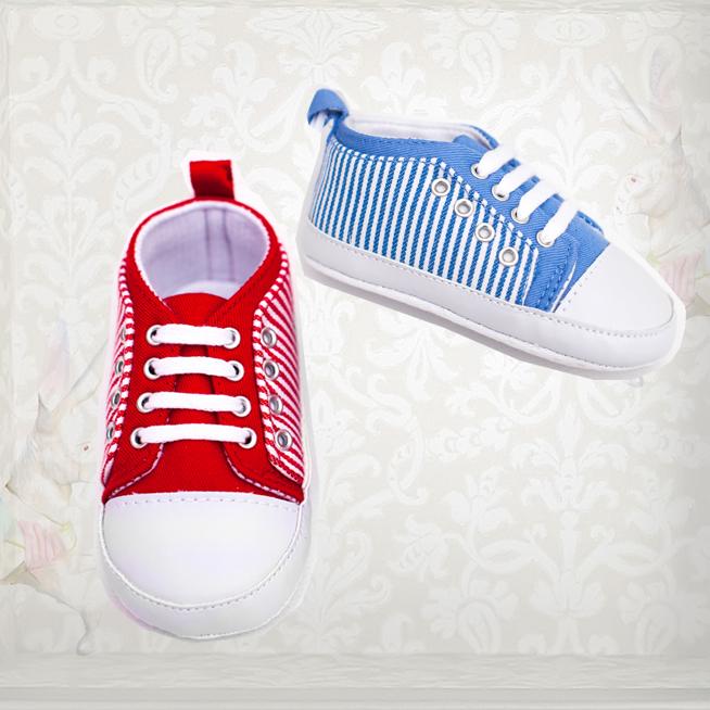 Kojenecká obuv