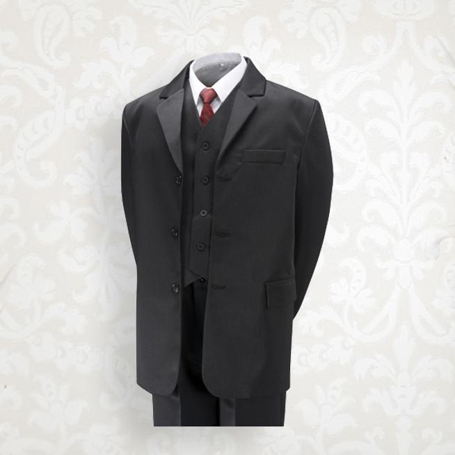Chlapecké společenské obleky