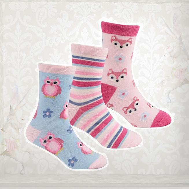 Kojenecké ponožky a punčocháčky