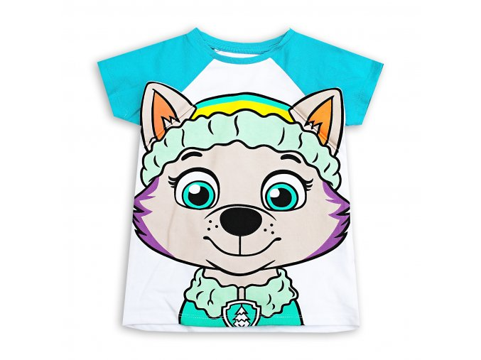 Dětské tričko Everest Tlapková patrola