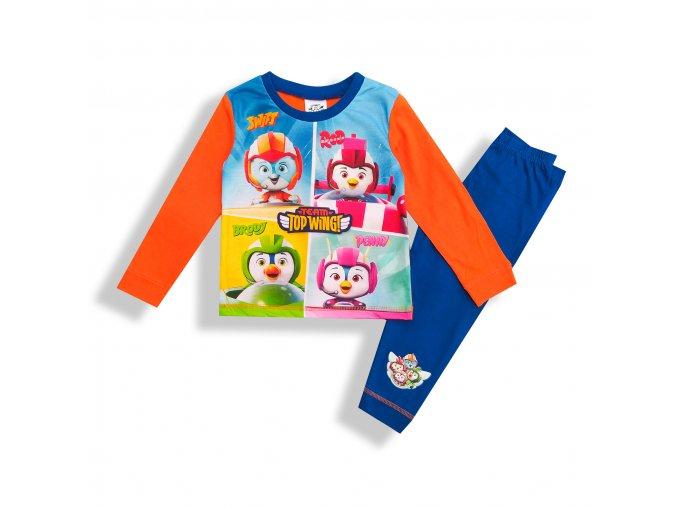 Dětské pyžamo Top Wings 1-5 let