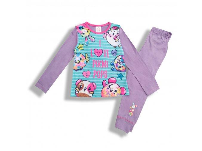 Dětské dívčí pyžamo Pikmi Pops 4-10 let