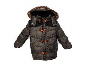 Chlapecká zimní bunda SUPPLY 1-4 roky