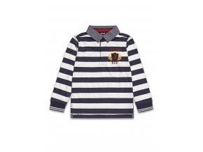 Dětské Ragby tričko s límečkem 2-8 let