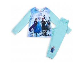 Dětské pyžamo Frozen Ledové království 1-5 let