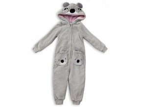 Dětský overal na spaní Medvídek Koala George