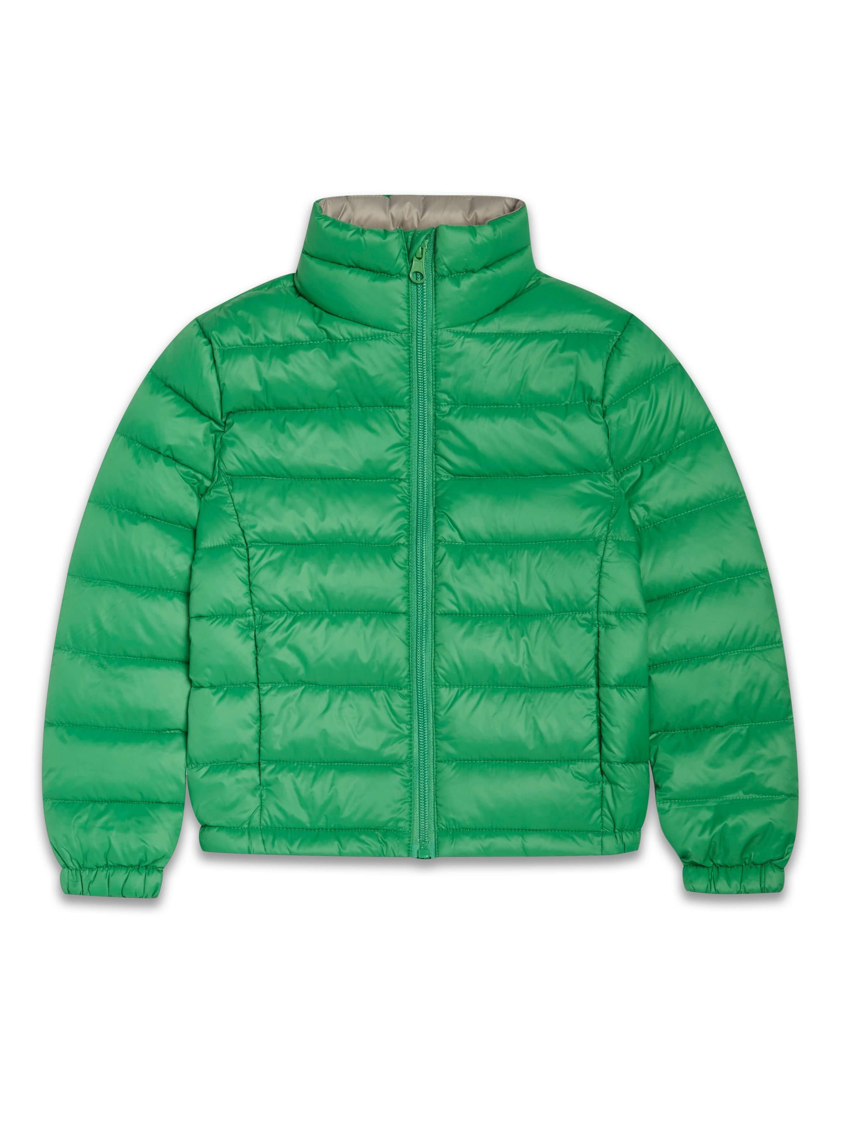 Riot Club Zelená bunda jarní/podzimní Velikost: 116