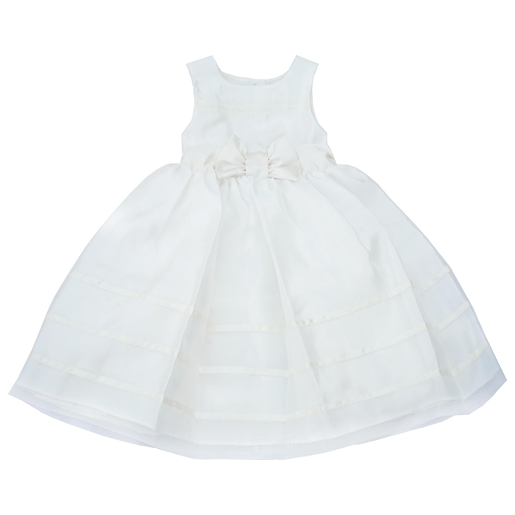 Mothercare Luxusní dětské dívčí šaty na svatbu a křtiny Velikost: 128