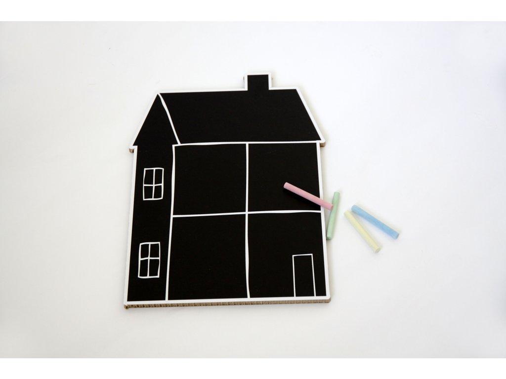 Kreslící tabulka Domeček