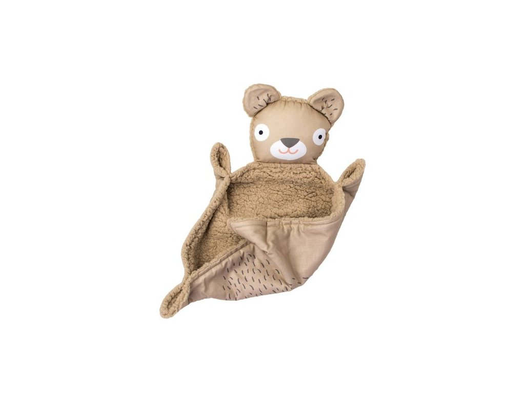 Muchláček Medvídek