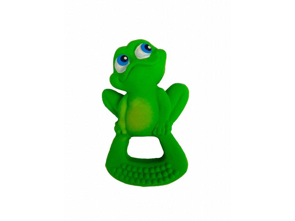 Kousátko Žabka