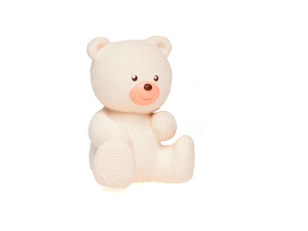 Gumový medvídek Oso