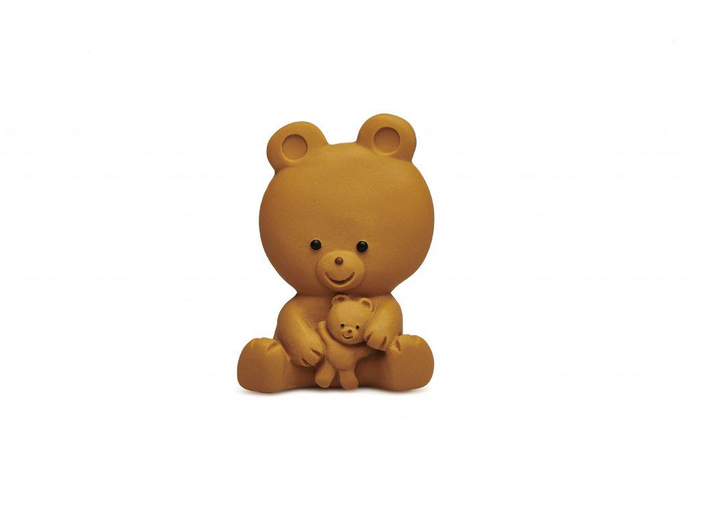 Gumová medvědice maminka Felicitas