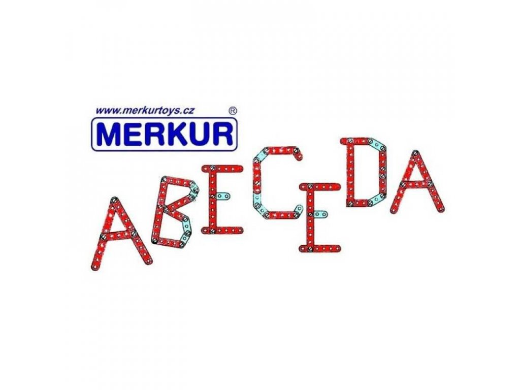 Merkur Abeceda