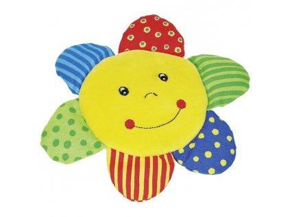 Látková hračka Sluníčko