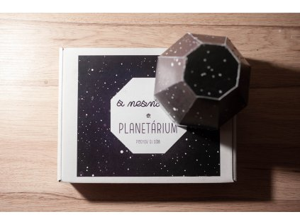 Kreativní sada Planetárium