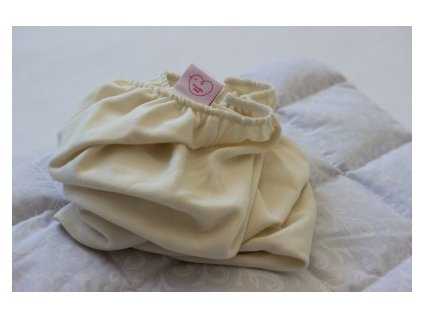 Potah na matraci ze 100%bavlny