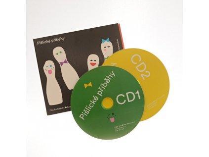 Pišlické příběhy CD