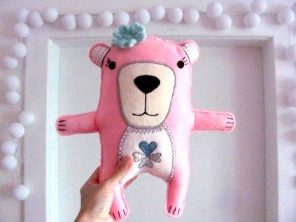 Medvědice Růženka