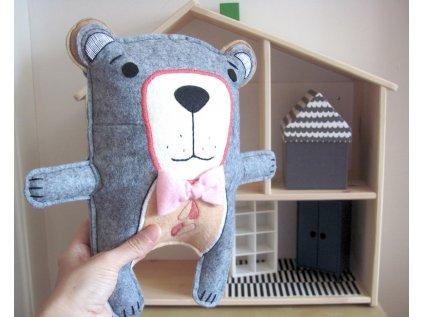 Medvídek Béďa