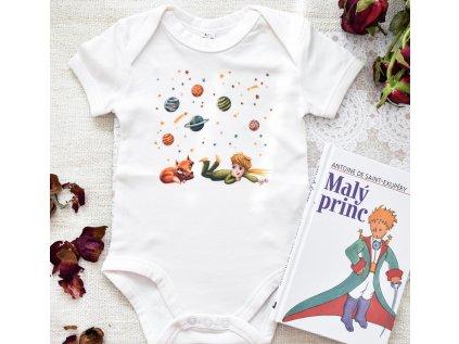 Body Malý princ