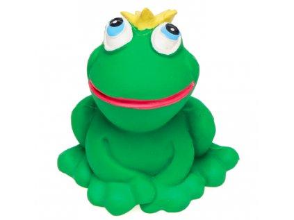 Gumová žabka princezna Sophie