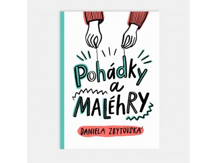 pohadky cover