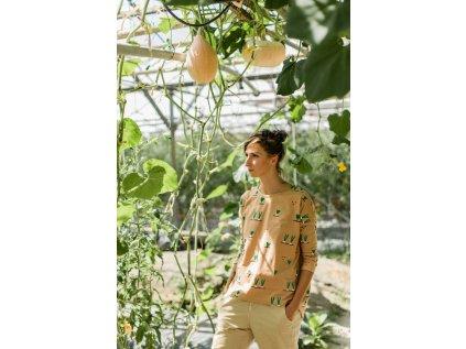 zeleninky damsky top (3)