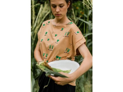 zeleninky damske padave tricko (2)