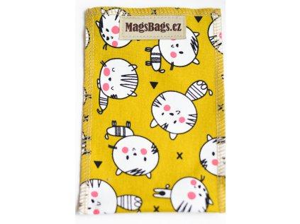 Mlska - Kočičky