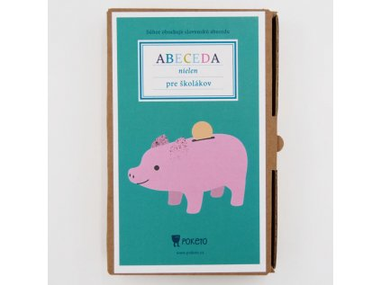 poketo abeceda nielen pre skolakov naucne karty 1