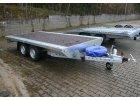 Plato 4000*2000 mm 2500 kg