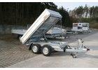 Třístranný sklápěč 2600*1550 mm 2500 kg