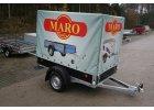 MARO 05 PRK s plachtou