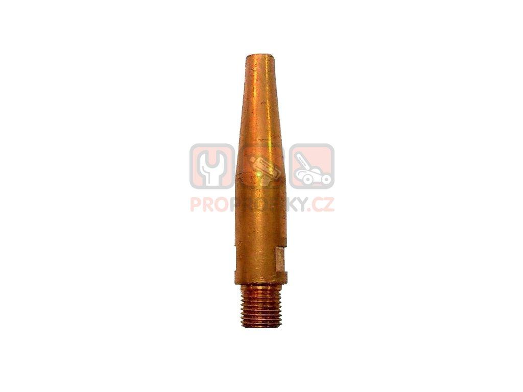Hubice svařovací  0,5-1  L6+U7 (0)