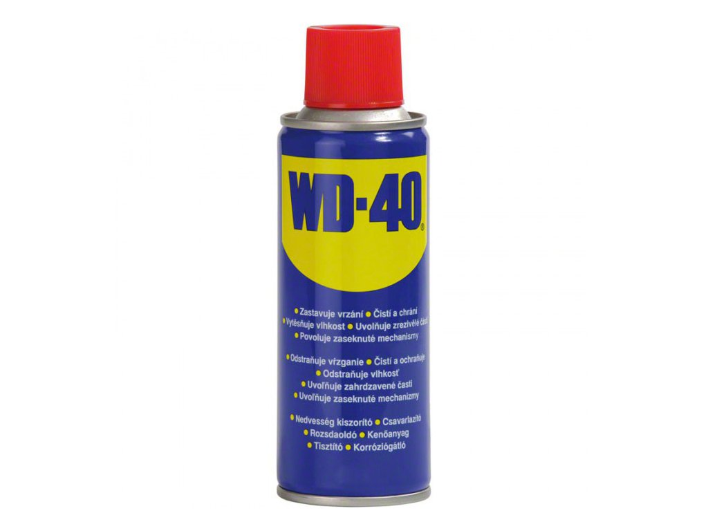 Olej WD 40 400ml