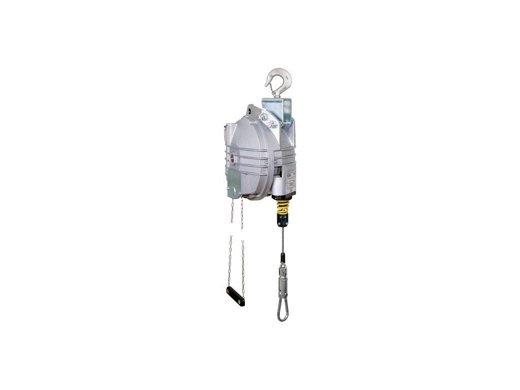Balancér TECNA 9403.B / 30 - 40 kg / 2500 mm vyvažovač ovládání + obratlík