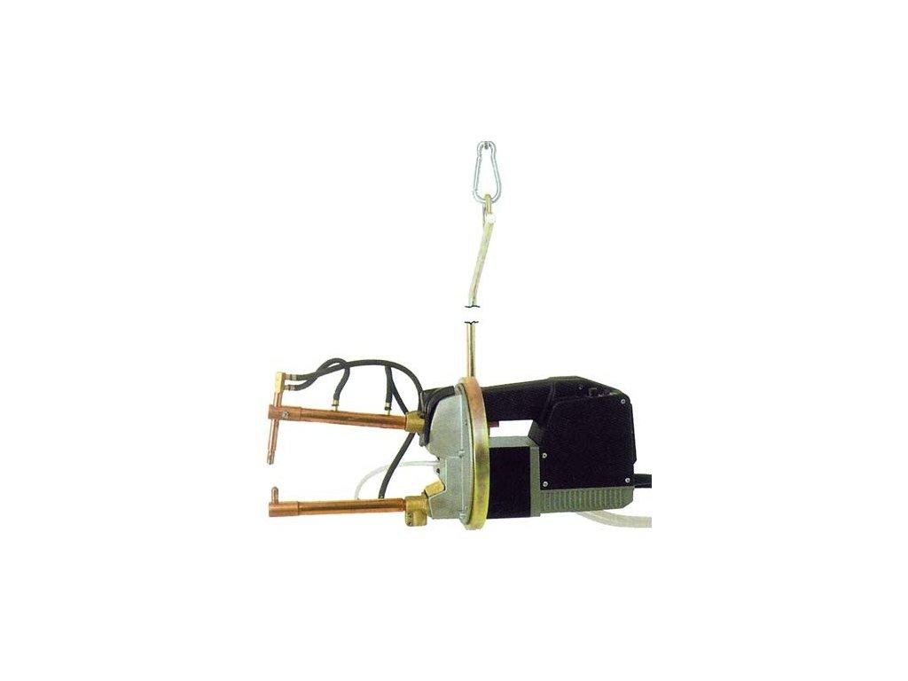 Ruční bodovací kleště TECNA 7913P 6,0kVA pneumatické (bez ramen)